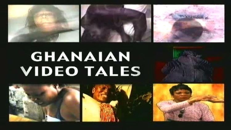 Ghanaian Video Tales