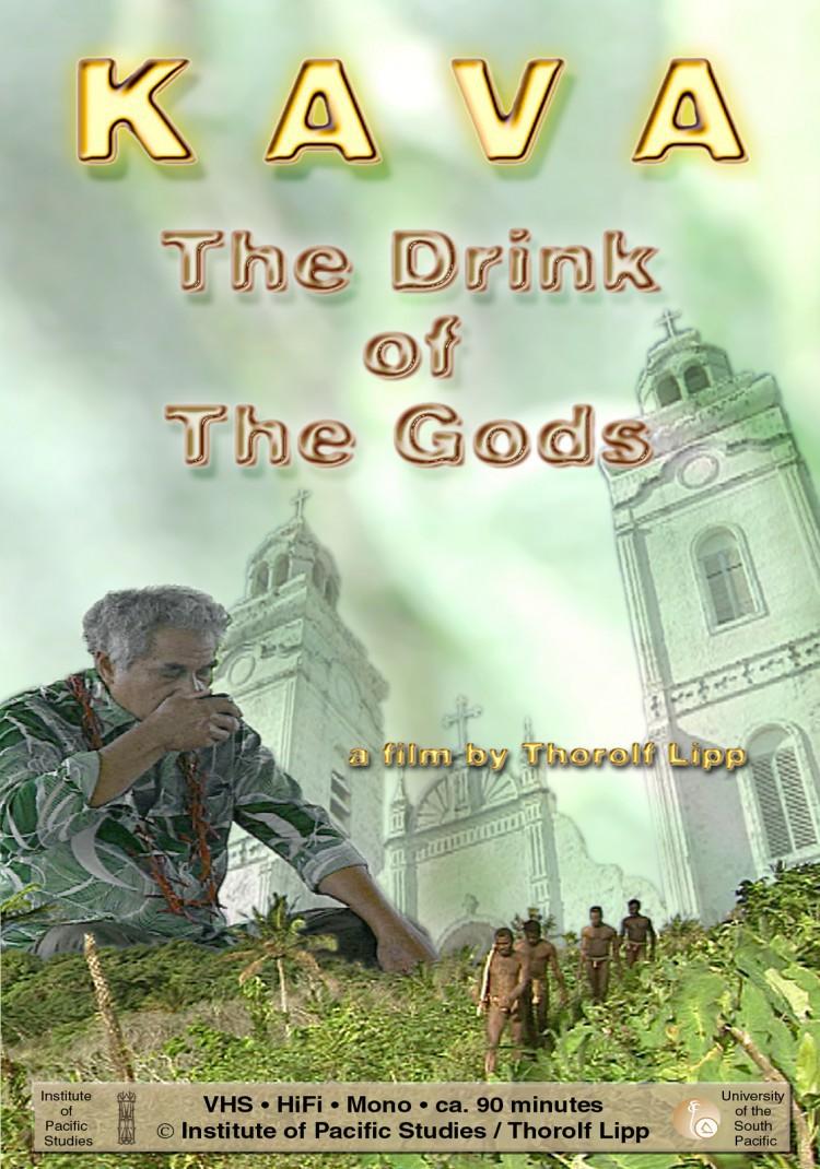 Kava - Trank der Götter