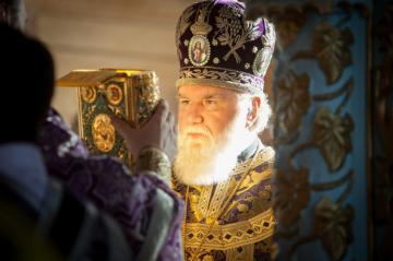 Kingdom of Heaven at Lake Baikal