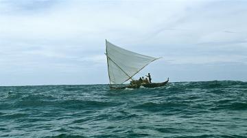 Mythen der Südsee - Reisen in Zeit und Raum