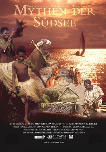 Mythen der Südsee - Kinofassung
