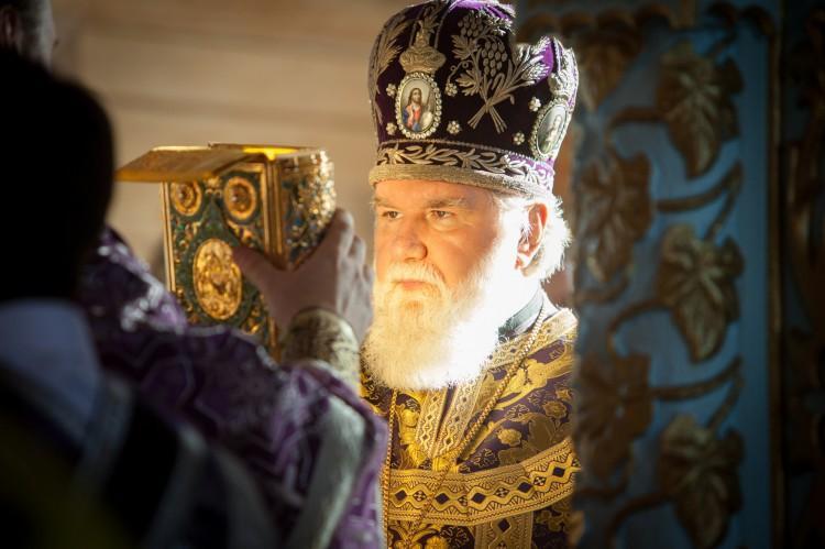 Himmelreich am Baikalsee