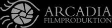 Arcadia Filmproduktion - Logo